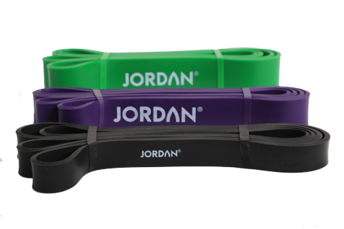 Jordan Power bands from £8.50